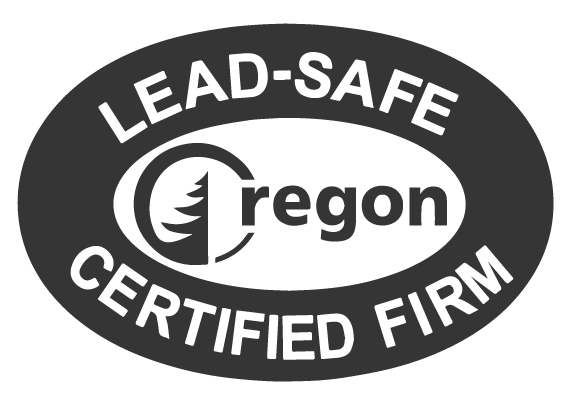 Oregon Lead Safe Certified Firm